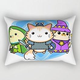 AWW.P.G. Rectangular Pillow