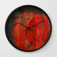 japan Wall Clocks featuring Japan by Fernando Vieira