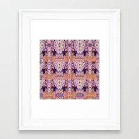 turtles Framed Art Prints featuring Turtles by Ingrid Padilla