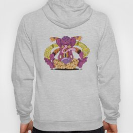Ideal Simian Self Hoody