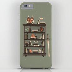 Zelda Shelf // Miyamoto iPhone 6s Plus Slim Case