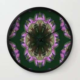 Meeting of the Minds.... Wall Clock