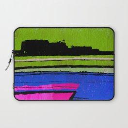 Mesa No. 1D by Kathy Morton Stanion Laptop Sleeve