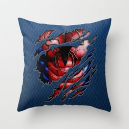 peter torn tee iPhone 4 4s 5 5c 6, pillow case, mugs and tshirt Throw Pillow