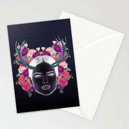 She wants Stationery Cards