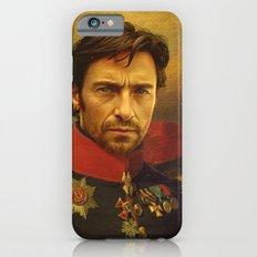 Hugh Jackman - replaceface iPhone 6s Slim Case