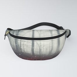 Spaces VII - Dreaming Woodland Fanny Pack