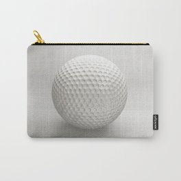 Novelty Golf Ball Carry-All Pouch