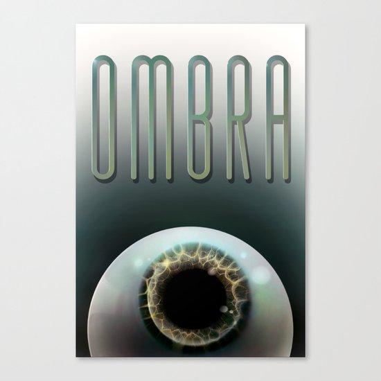 Ombra Canvas Print