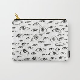 Looking at YOU!! Carry-All Pouch