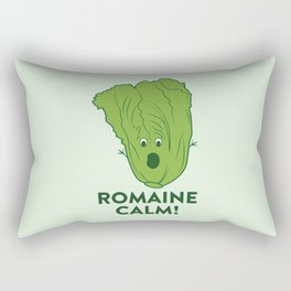ROMAINE CALM Rectangular Pillow