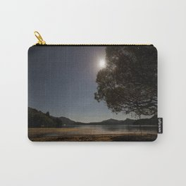 Marlborough Sounds at Night Carry-All Pouch
