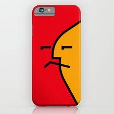 Hello? Slim Case iPhone 6s