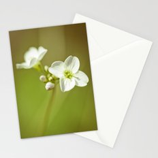 Cuckoo Flower Stationery Cards