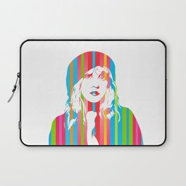 Stevie Nicks | Pop Art Laptop Sleeve
