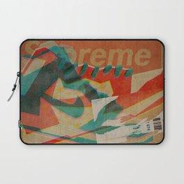 Nike Dunk Hi Pro SB Supreme   Highsnobiety Laptop Sleeve