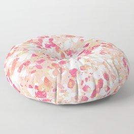 Terrazzo Delight Floor Pillow