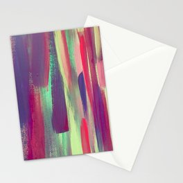 My Paint Palette Stationery Cards