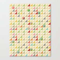 GEOMETRIC 002 Canvas Print