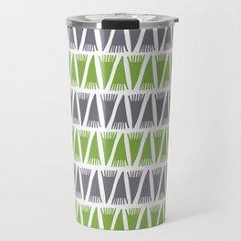 Tee Pee Greenery Travel Mug