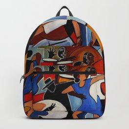 One Last Tango Backpack