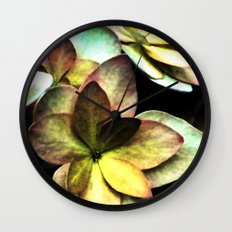 Camaïeu Wall Clock