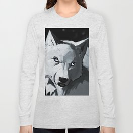 Wolf 4 Long Sleeve T-shirt