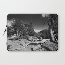 The Loch, Rocky Mountain national park Laptop Sleeve
