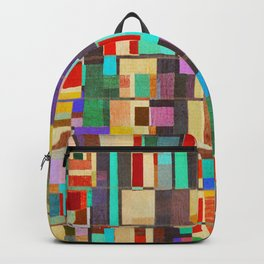 Community Brazil Backpack