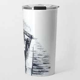 Italian Highway Travel Mug