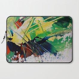 Painter's Palette V Laptop Sleeve