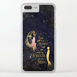 A Million Junes - Forever Clear iPhone Case