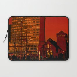 The Pump House Laptop Sleeve