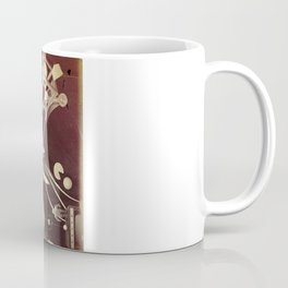Portrait of nostalgia Coffee Mug