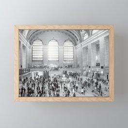 A Moment In Time Framed Mini Art Print