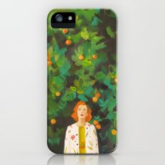 Lost in Miami Slim Case iPhone (5, 5s)