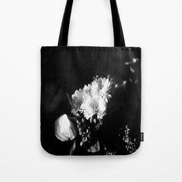 Dark Paradise Tote Bag