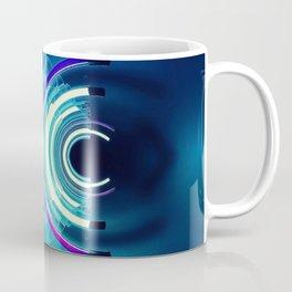 Fluorescence Coffee Mug