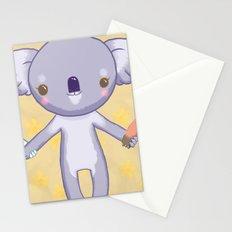 Australian Fauna Stationery Cards