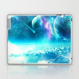 Planets on the Sky Laptop & iPad Skin