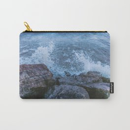 Crash Carry-All Pouch