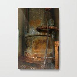Andrezieu IV Metal Print