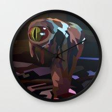 SW#51 Wall Clock