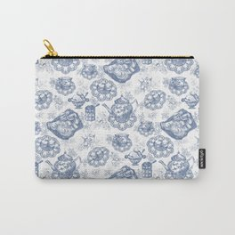 Afternoon Tea Picnic Carry-All Pouch