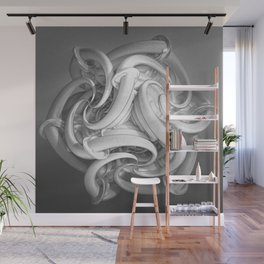 Relentless Recurrence Wall Mural