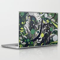 ram Laptop & iPad Skins featuring Ram by Aimee Alexander