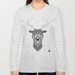 Elilia Stag Long Sleeve T-shirt