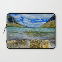 Lake Willoughby Laptop Sleeve