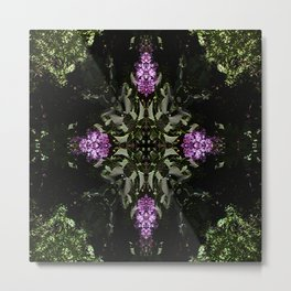 Lilacs for the Celts... Metal Print