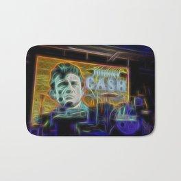 Cash Tribute Bath Mat